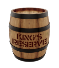 KING'S RESERVE (TOBACCO)