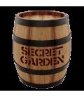 SECRET GARDEN (FRUITY)